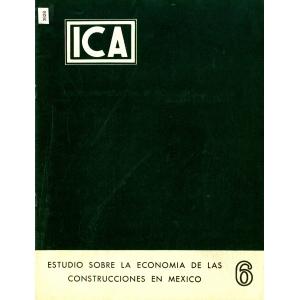 Estudio sobre la Economía de las Construcciones en México