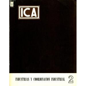 Industrias y Coordinación Industrial