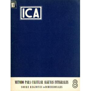 Método para calcular algunas integrales sobre regiones n-dimensionales. M. en C. Remigio Valdés G.
