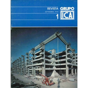 Revista Grupo ICA