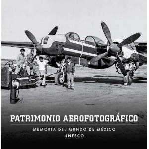 Patrimonio Aerofotográfico de México