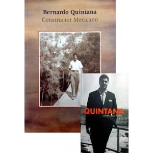 Paquete Ing. Bernardo Quintana Arrioja