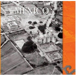 México Prehispánico y Virreinal