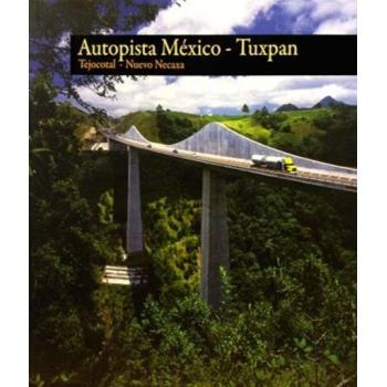 Autopista México - Tuxpán