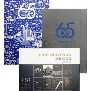 Paquete Ingeniería Civil e Ingeniería Mexicana