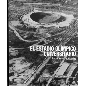 El Estadio Olímpico Universitario
