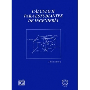 Cálculo II para Estudiantes de Ingeniería