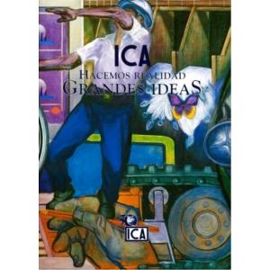 ICA Hacemos Realidad Grandes Ideas (Digital)