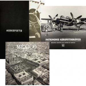 Paquete Aerofoto