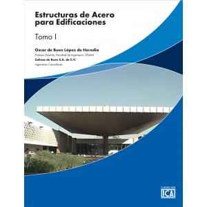 Estructuras de Acero para Edificaciones Tomo I (Digital)