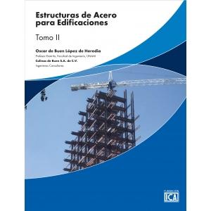 Estructuras de Acero para Edificaciones Tomo II (Digital)