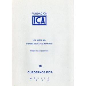 Cuadernos FICA 28 - Los retos del Sistema Educativo Mexicano